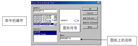 place-offpage-orcad-capture-cis